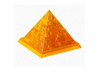 Puzzle 3D Cristal Pirámide