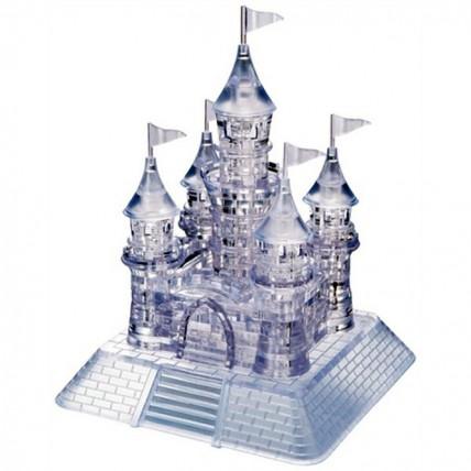 Puzzle 3D Cristal Castillo