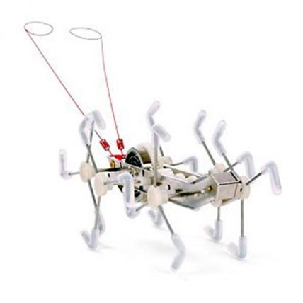 Robot Mxykikker