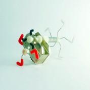 Robot Skidum