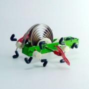 Robot Awika