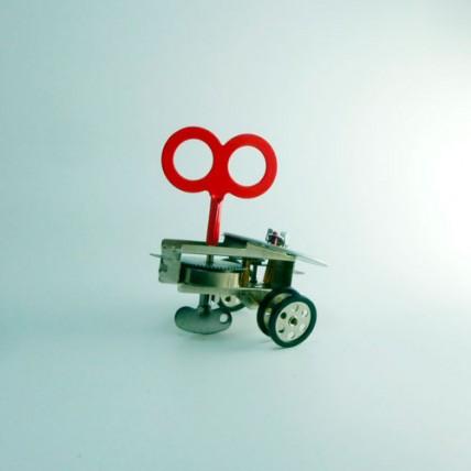 Robot Sparklz