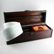 Organillo 20 Tonos Caja Antigua