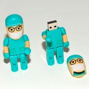 Memoria USB Cirujano/a