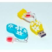 Memoria USB Chancla