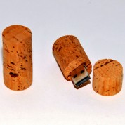 Memoria USB Tapón Corcho