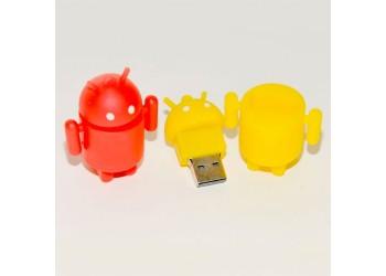 Memoria USB Android