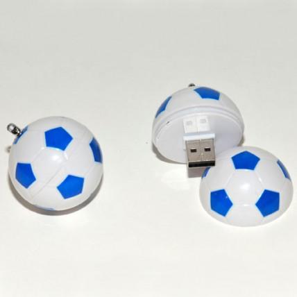 Memoria USB Balón de Fútbol