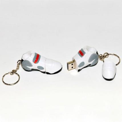 Memoria USB Zapatilla