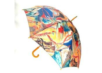 Paraguas Kandinsky